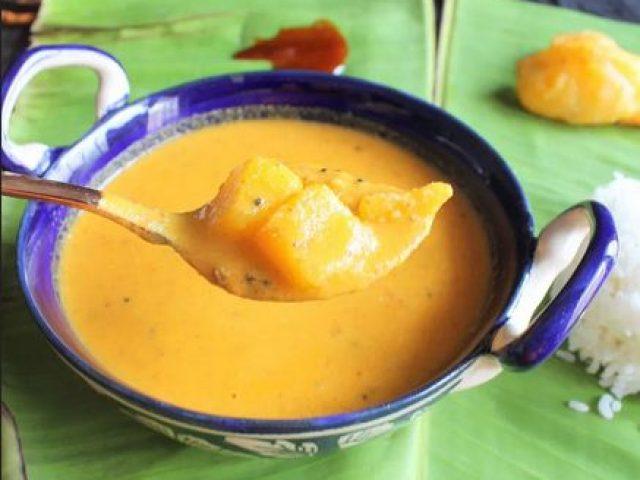 From Grandma's Kitchen: Amlechi Uddamethi