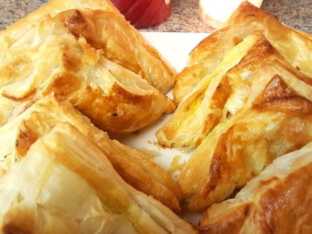From Grandma's Kitchen: Patties