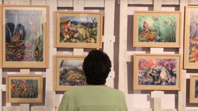 Artists make Goa proud