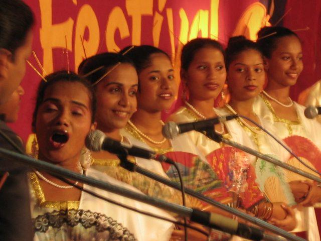 Get ready for All Goa State Level Mando Festival