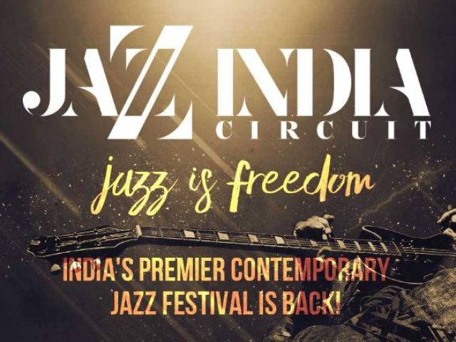 India's Jazz Festival is back in Goa this year