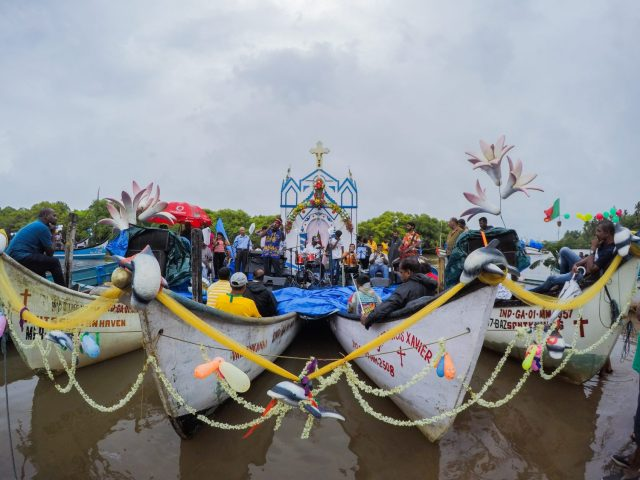 'Sangodd'– Festival of Togetherness