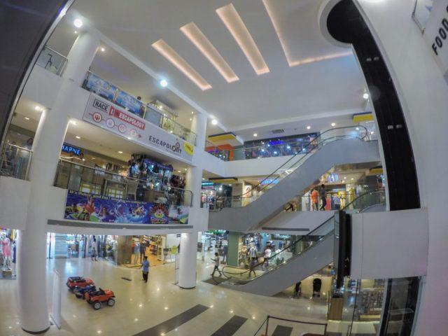 Diwali Bonanza at Caculo Mall