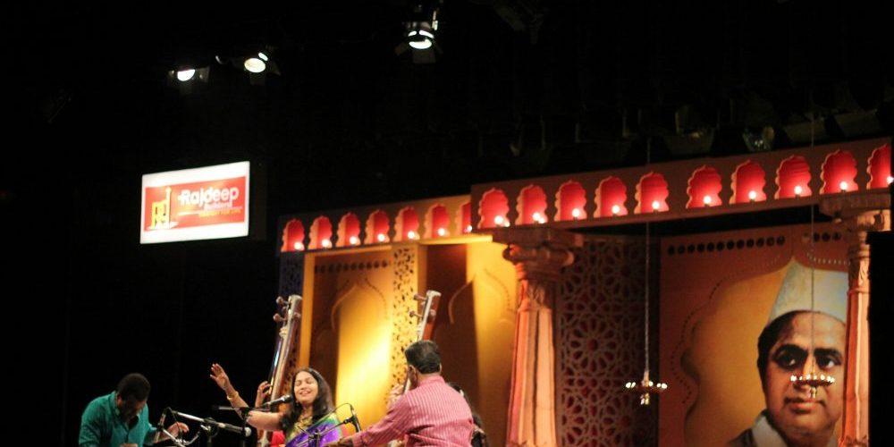 Celebrating Indian culture through classical music