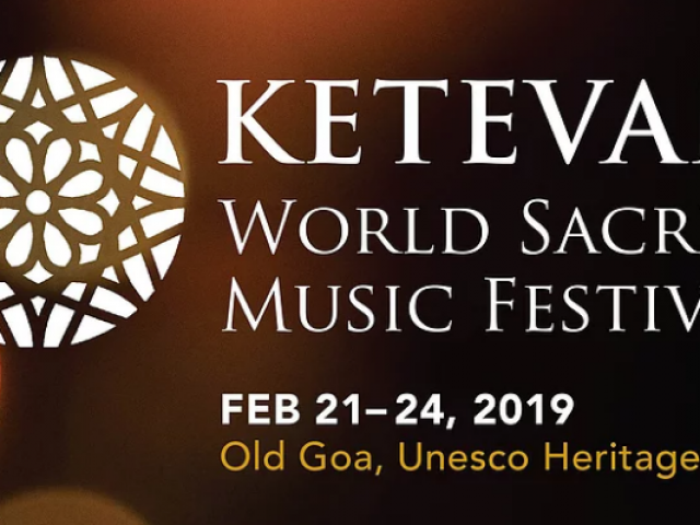 Celebrating the life of St Ketevan