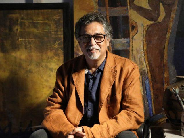 In-conversation with Subodh Kerkar – Life during Lockdown