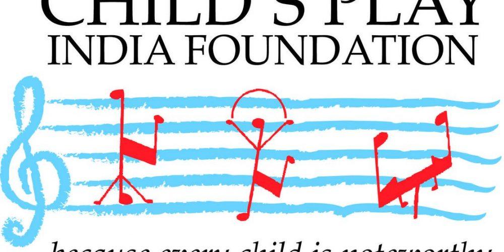 Celebrating Christmas with Child's Play India Foundation